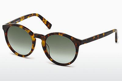 Sonnenbrille Just Cavalli JC672S 53P - Havanna, Yellow, Blond, Brown