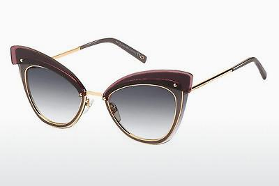 Sonnenbrille Marc Jacobs MARC 100/S DDB/9C - Gold, Gelb