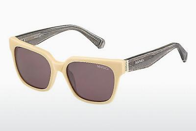 Sonnenbrille Max & Co. MAX&CO.267/S JP5/VN - Gold, Gelb