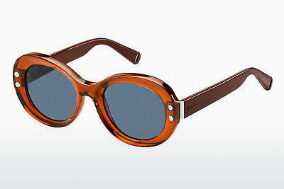 Sonnenbrille Max & Co. MAX&CO.319/S SGW/KU - Orange, Braun