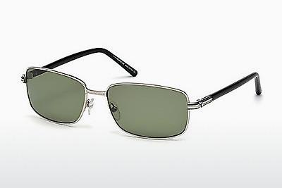 Sonnenbrille Mont Blanc MB503T 16R - Silber