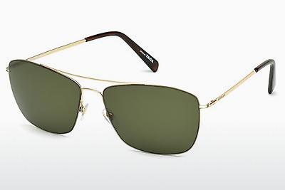 Sonnenbrille Mont Blanc MB594S 28N - Gold