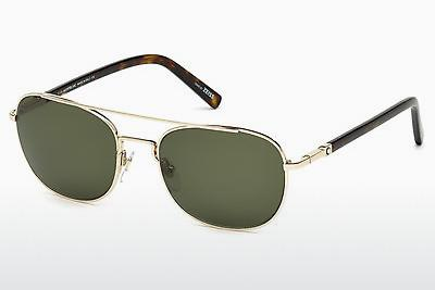 Sonnenbrille Mont Blanc MB597S 28N - Gold