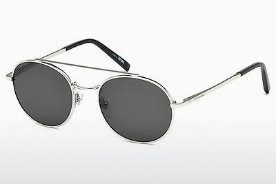 Sonnenbrille Mont Blanc MB604S 16A - Silber