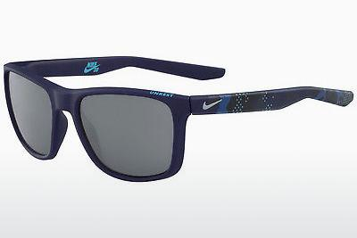 Sonnenbrille Nike UNREST EV0922 SE 400 - Purpur