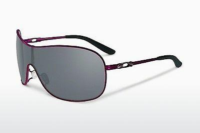 Sonnenbrille Oakley COLLECTED (OO4078 407804) - Rot
