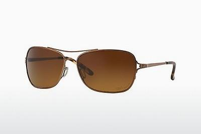 Sonnenbrille Oakley CONQUEST (OO4101 410101) - Gold