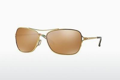 Sonnenbrille Oakley CONQUEST (OO4101 410103) - Gold