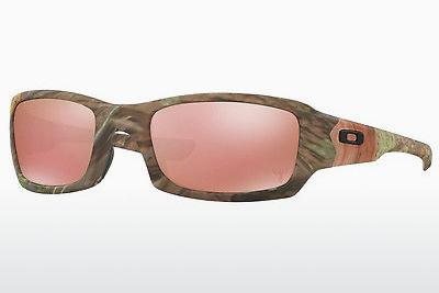 Sonnenbrille Oakley FIVES SQUARED (OO9238 923816) - Kings