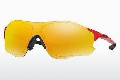 Sonnenbrille Oakley EVZERO PATH (OO9308 930810) - Rot, Infrared