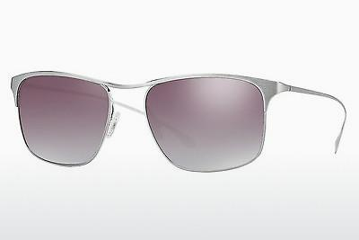 Sonnenbrille Paul Smith LANYON (PM4068S 50636I) - Silber
