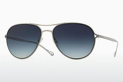 Sonnenbrille Paul Smith SURREY (PM4074S 506311) - Silber