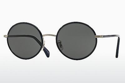Sonnenbrille Paul Smith DANBURY (PM4076SJ 513587) - Blau, Silber