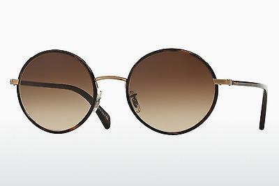 Sonnenbrille Paul Smith DANBURY (PM4076SJ 524513) - Gold