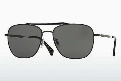 Sonnenbrille Paul Smith ROARK (PM4079S 506287) - Grau