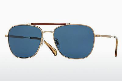 Sonnenbrille Paul Smith ROARK (PM4079S 514580) - Gold
