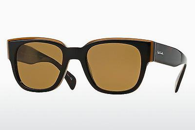 Sonnenbrille Paul Smith EAMONT (PM8246SU 142583) - Braun, Havanna