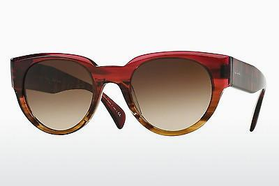 Sonnenbrille Paul Smith KEASDEN (PM8247SU 150013) - Purpur, Braun, Havanna