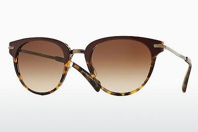Sonnenbrille Paul Smith JARON (PM8253S 153413) - Rot, Braun, Havanna