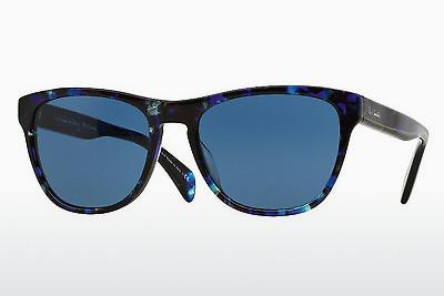 Sonnenbrille Paul Smith HOBAN (PM8254SU 153580) - Braun, Havanna, Blau
