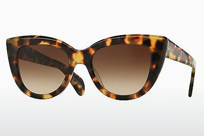 Sonnenbrille Paul Smith LOVELL (PM8259SU 154513) - Braun, Havanna