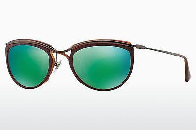 Sonnenbrille Persol PO3082S 1006O7 - Rot