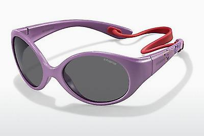 Sonnenbrille Polaroid Kids PLD 8010/S MIE/Y2 - Lilac