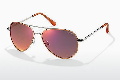 Sonnenbrille Polaroid P4139 R4A/OZ - Orange