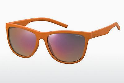 Sonnenbrille Polaroid PLD 6014/S H0A/OZ - Orange