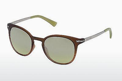 Sonnenbrille Police LOOK BLACK 1 (S1955 P90M)