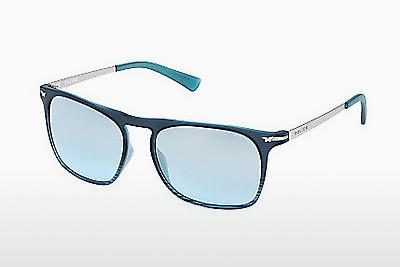 Sonnenbrille Police LOOK BLACK 2 (S1956 G32M)