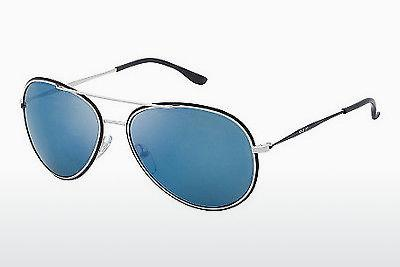 Sonnenbrille Police GLORY (S8299 583B) - Silber