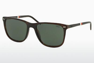 Sonnenbrille Polo PH4064 503571 - Braun