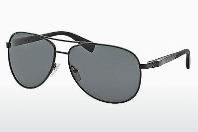 Sonnenbrille Prada Sport NETEX COLLECTION (PS 51OS 1BO1A1) - Schwarz