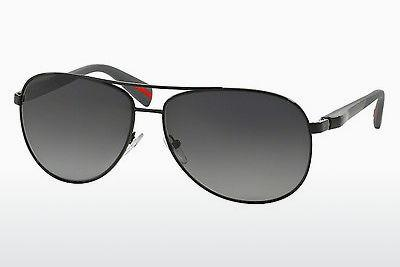 Sonnenbrille Prada Sport NETEX COLLECTION (PS 51OS 7AX5W1) - Schwarz