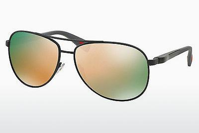 Sonnenbrille Prada Sport NETEX COLLECTION (PS 51OS TFZ2D2) - Grau