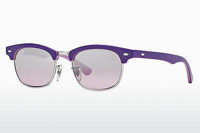 Sonnenbrille Ray-Ban Junior RJ9050S 179/7E - Purpur, Violet