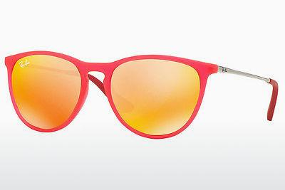 Sonnenbrille Ray-Ban Junior RJ9060S 70096Q - Orange