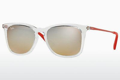 Sonnenbrille Ray-Ban Junior RJ9063S 7031B8 - Transparent