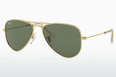 Sonnenbrille Ray-Ban Junior RJ9506S 223/71 - Gold