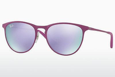 Sonnenbrille Ray-Ban Junior RJ9538S 254/4V - Purpur