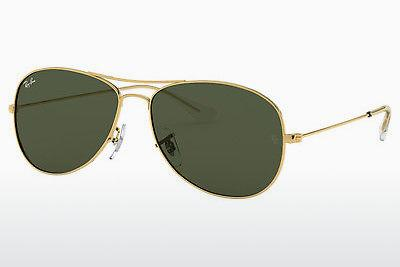Sonnenbrille Ray-Ban COCKPIT (RB3362 001) - Gold