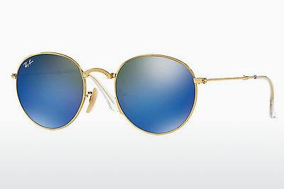 Sonnenbrille Ray-Ban RB3532 001/68 - Gold