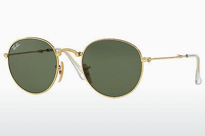 Sonnenbrille Ray-Ban RB3532 001 - Gold