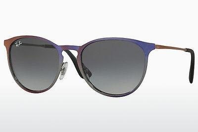 Sonnenbrille Ray-Ban RB3539 195/11 - Purpur, Violet