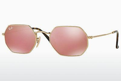 Sonnenbrille Ray-Ban RB3556N 001/Z2 - Gold