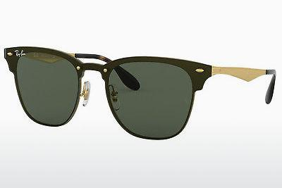 Sonnenbrille Ray-Ban RB3576N 043/71 - Gold