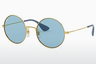 Sonnenbrille Ray-Ban RB3592 001/F7 - Gold