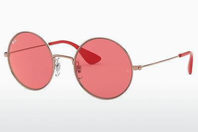 Sonnenbrille Ray-Ban RB3592 9035C8 - Rosa