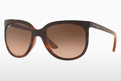 Sonnenbrille Ray-Ban CATS 1000 (RB4126 820/A5) - Braun, Havanna